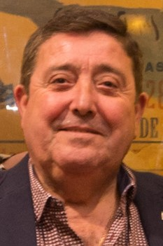 FRANCISCO SEGURA SÁEZ