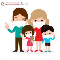 Día internacional de la familia 15 de mayo de 2020