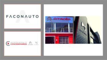 La Asociación Nacional de Concesionarios Citroën y DS Automobiles decide su integración en Faconauto