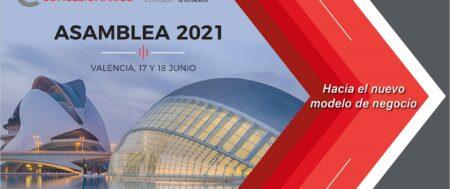 La Asociación Nacional de Concesionarios Citroën y DS celebra su Asamblea General 2021 en Valencia